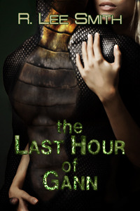 Review: The Last Hour of Gann by R. Lee Smith
