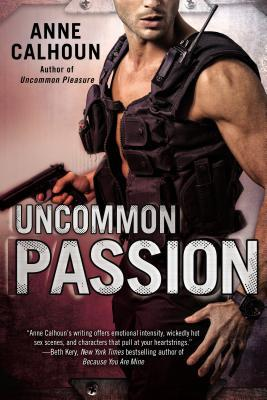 RFG Recommends: Uncommon Passion by Anne Calhoun
