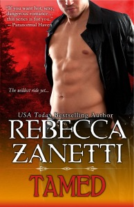 tamed-ebook