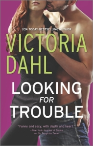 Looking for Trouble V Dahl