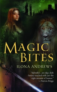 Magic Bites I Andrews