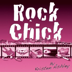 Rock Chick K Ashley