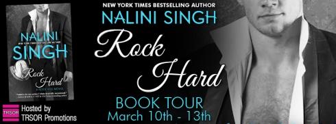 Rock hard 3 tour