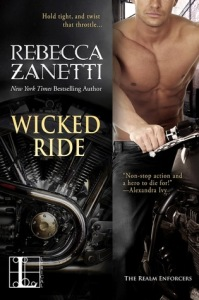 Wicked Ride R Zanetti