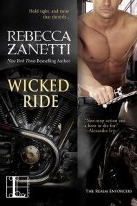 Wicked Ride R Zanetti