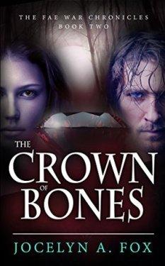 Crown of Bones J Fox
