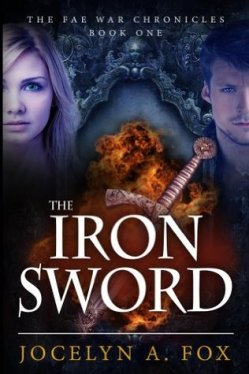 Iron sword J Fox
