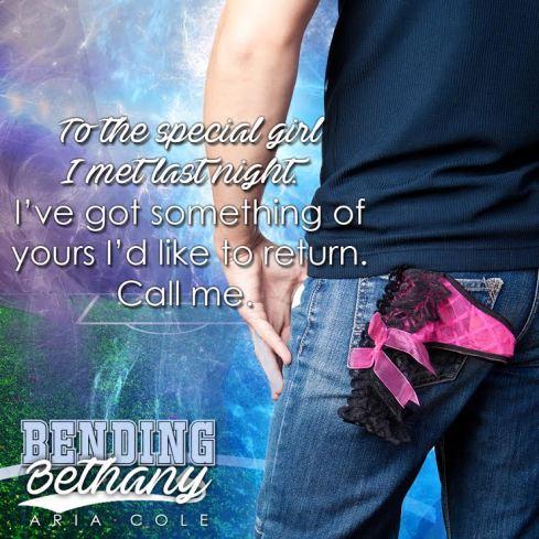 bending Bethany 8